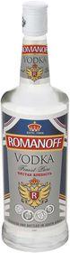 Romanoff - Vodka - 750ml