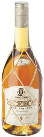Viceroy - 5 Year Old Brandy - Case 12 x 750ml