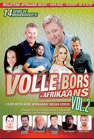 Vollebors In Afrikaans - Volume 2 (DVD)