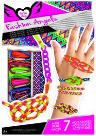 Fashion Angels  Jump Rope Jewelry Kit - New Fall 2015