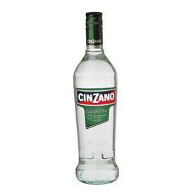 Cinzano Dry Vermouth - 750ml