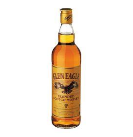 Glen Eagle Scotch Whisky -  750ml