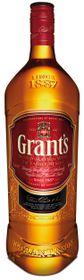 Grants - Family Reserve Scotch Whisky - 1 Litre