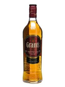 Grants - Family Reserve Scotch Whisky -  Case - 12 x 750ml