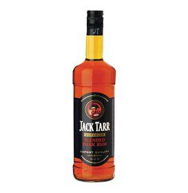 Jack Tarr - Dark Rum - Case 12 x 1 Litre