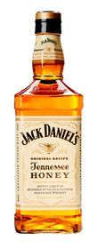 Jack Daniels - Tennessee Honey Whiskey - 750ml
