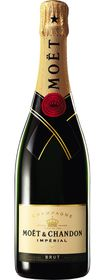 Moet & Chandon - Brut Imperial Champagne Case - 6 x 750ml