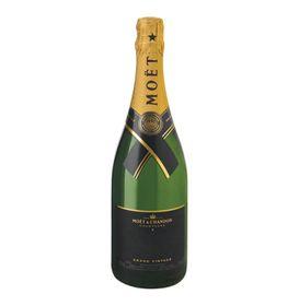 Moet & Chandon - Grand Vintage Champagne - 750ml