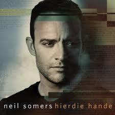 Neil Somers - Hierdie Hande (CD)
