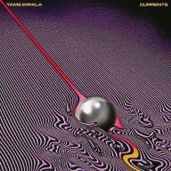 Tame Impala - Currents (CD)
