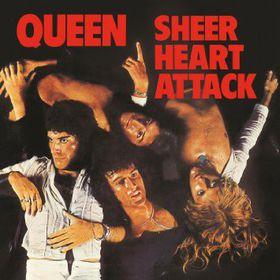 Queen - Sheer Heart Attack (Vinyl)