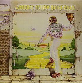 Elton John - Goodbye Yellow Brick Road (Vinyl)