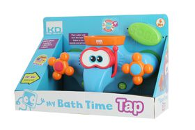 My Bath Time Tap