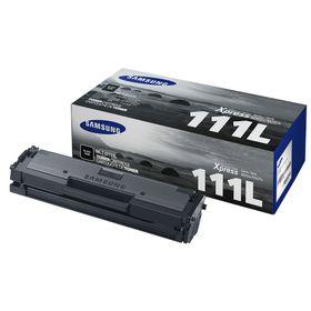 Samsung MLT-D111L High Yield Black Toner