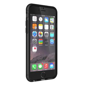 SwitchEasy AERO for Apple iPhone 6S - Ultra Black