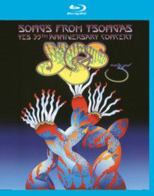 Yes - 35th Anniversary - Songs From Tsongas - Special Edition (Blu-Ray)