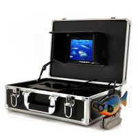 Deep Water Camera Set with 7 Inch LCD Screen