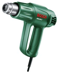 Bosch - Hot Air Gun - Green
