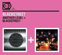 Blackstreet - 2 For 1: Another Level / Blackstreet (CD)