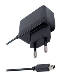 ORB Multi AC Adapter (2DS, 3DS, DSi, 3DS XL, XL)