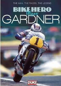 Bike Hero - Wayne Gardner (DVD)