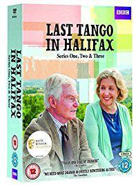 Last Tango in Halifax - Series 1-3 - Complete (DVD)