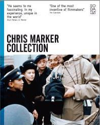 The Chris Marker Collection (DVD)