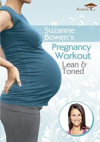 Pregnancy Workout - Lean and Toned (DVD)
