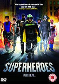 Superheroes (DVD)