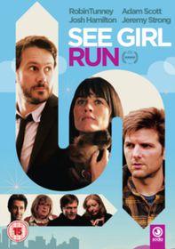 See Girl Run (DVD)