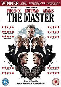 The Master (DVD)