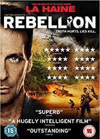 Rebellion (DVD)