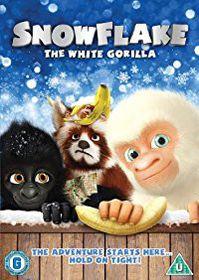 Snowflake (DVD)