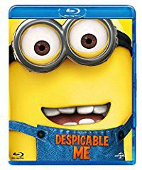 Despicable Me (Blu-ray)