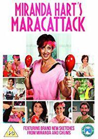 Miranda Hart's Maracattack (DVD)