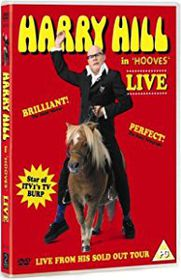 Harry Hill Live - Sausage Time (DVD)