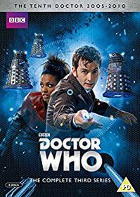 Doctor Who - Series 3 - Complete (DVD)
