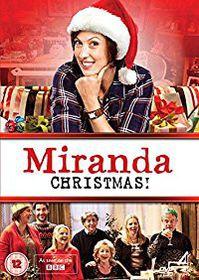 Miranda: Christmas Specials (DVD)