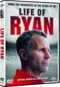 Life of Ryan: Caretaker Manager (DVD)