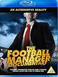 An Alternative Reality: The Football Manager Documentary (Blu-ray)
