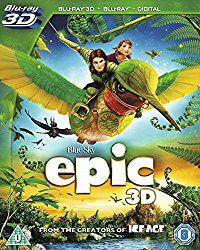 Epic (3D Blu-ray)