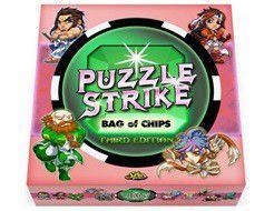 Puzzle Strike - Third Edition