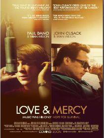 Love & Mercy (DVD)