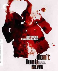 Don't Look Now - (Region A Import Blu-ray Disc)