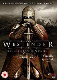 Westender: The Iron Knight (DVD)