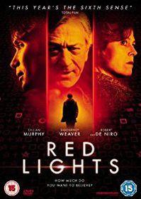 Red Lights (DVD)