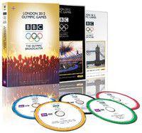 London 2012 Olympic Games (DVD)