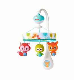 Tiny Love - Tiny Friends Lullaby Mobile