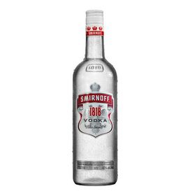 Smirnoff - 1818 Vodka - 1 Litre