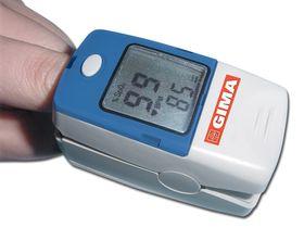 Pulse Oximeter- Oxy 5 Finger Sensor